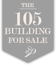Commercial Real Estate - The 105 Building in Murray, Kentucky For Sale